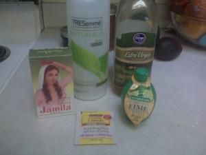 Henna Gloss Treatment