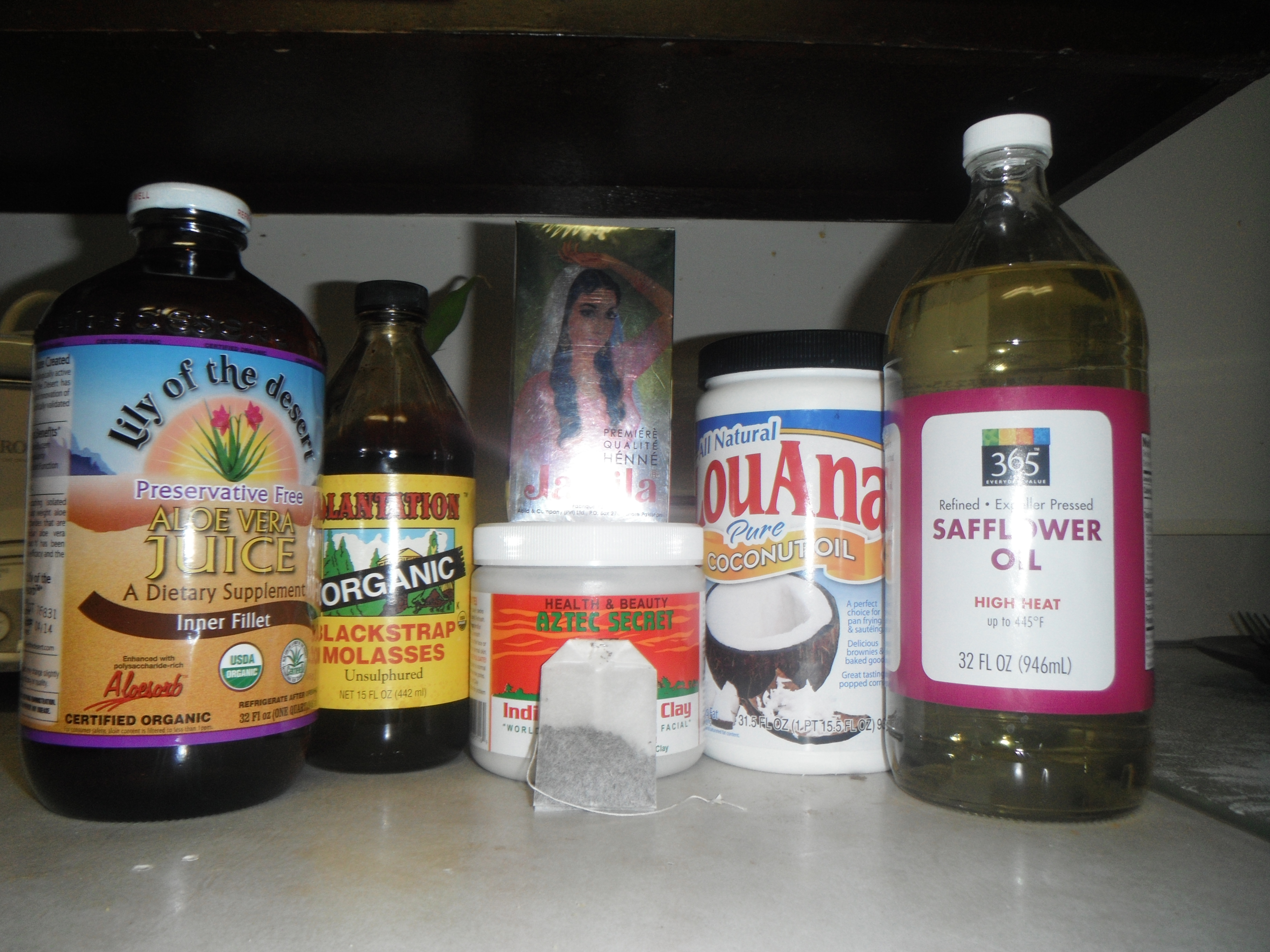 How to be a Mixtress: Making Your Own Natural Hair Products | derby ...