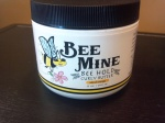 Bee Mine Curly Butter