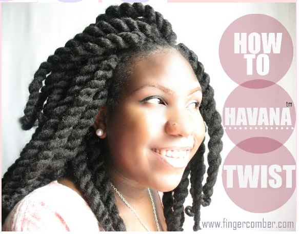 Havana Twists http://derbycitynaturals.com/2012/09/27/diy-protective-style-havana-twists/