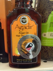 Agadir Argan Oil Hair Treatment 1