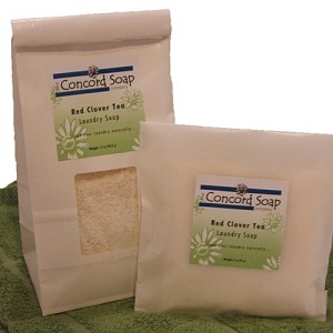 Concord Soap Company Laundry Soap