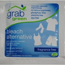grabgreen bleach alternative