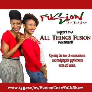 Fusion Teen Talk Show