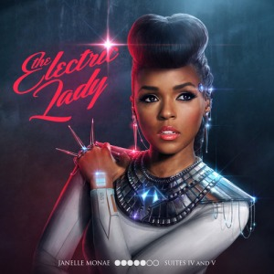 janelle monae electric lady 2