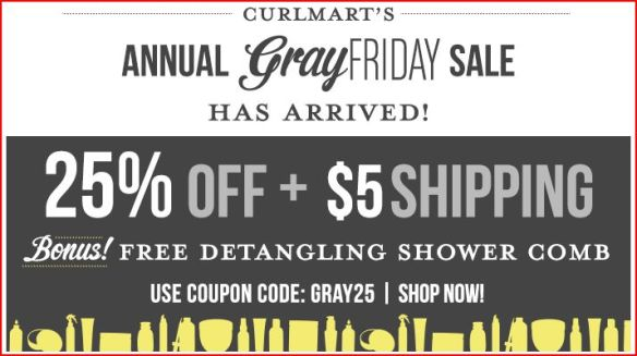 curlmart gray friday