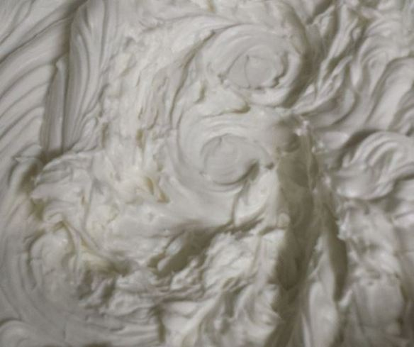 Whipped Fluffy Body Butter