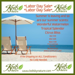KBN Labor Day