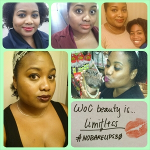 No Bare Lips 30 Week 3 recap