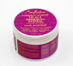 Shea Moisture Superfruit Complex 10-In-1 Renewal System