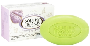 South of France Lavender Fields Soap