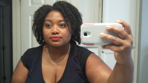 Dry Braid Out Shea Moisture Curling Butter Cream